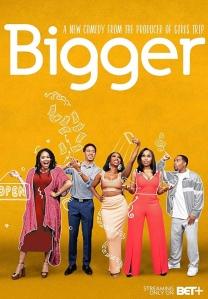 Rhonda Saunders - Bigger on BET + Season 2
