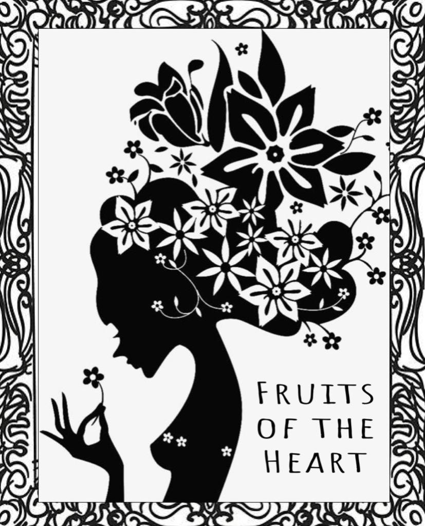 Rhonda Saunders - Fruits of the Heart