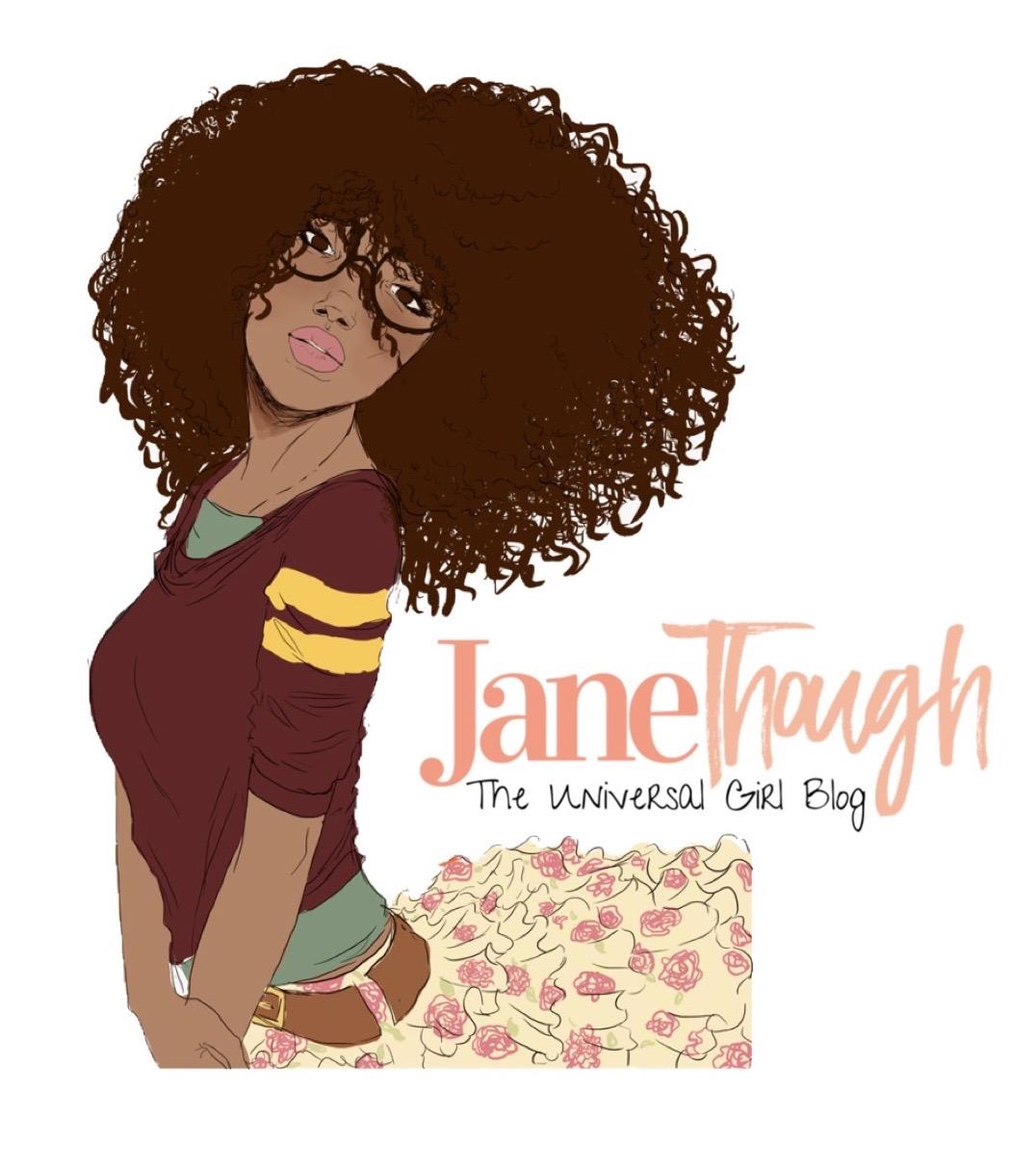 Jane though, a female blog, female lifestyle blog, blog for women